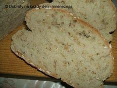 Bread, Food, Brot, Eten, Breads, Meals