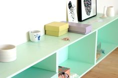 Living in a shoebox | Visit Anna's Danish design haven