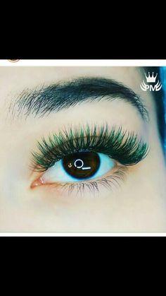 Eyelash Extensions Styles, C Curl, Lash Room, Wispy Lashes, Individual Lashes, Types Of Curls, Eye Color, Eyelashes, Make Up