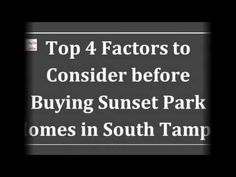 http://maryg.realtytimes.com/advicefromtheexpert1/item/39039-top-4-major-considerations-before-buying-sunset-park-homes-in-south-tampa - You are certain to avoid buyer's remorse when you consider these factors first before purchasing your South Tampa home in Sunset Park. For fast and reliable assistance in finding or selling homes in South Tampa, call me, Mary G. Diaz, today at 813 245-9677.
