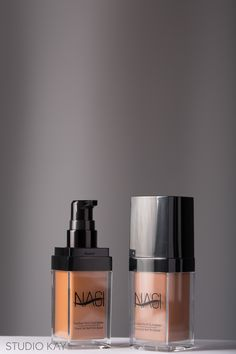 Lifestyle product photography, Nagi cosmetics   Studio Kay, Montreal commercial photography