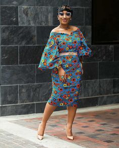 Ankara Short Dresses Howdy ladies, here are latest ankara short dresses 2018 you should rock. These ankara styles are suitable as owambe or office. African Print Clothing, African Print Dresses, African Wear, African Attire, African Dress, African Style, African Clothes, African Women, Ankara Short Gown Styles