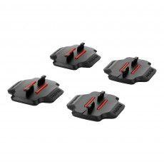 TomTom Bandit Basic Surface Mount 2x2 basisoppervlakhouders Toms, Helmet, Surface, Action, Sport, Sneakers, Adhesive, Shells, Flat