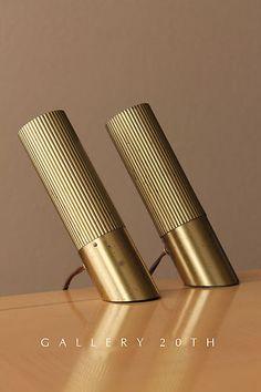 Lightolier Decorator Spot Lamps