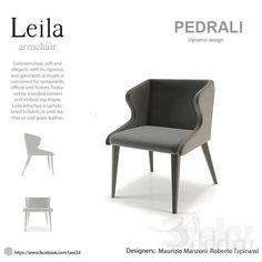 Leila Armchair