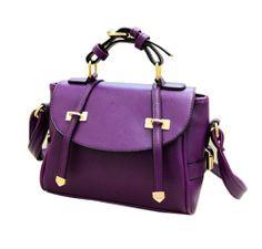 Gaorui Women Retro Handbag Lady Messenger Vintage Satchel Cross-body Diagonal Sholuder Bag _ Dark Purple Gaorui,http://www.amazon.com/dp/B00EZM2D7C/ref=cm_sw_r_pi_dp_TBRxtb17CP9V52WC