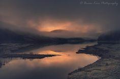 Loch of Lowes, Scottish Borders