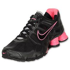 Nike brings you one of the most highly preferred style of Shox and attaches a Nike Hyperfuse upper for a supportive and breathable upper. Features a 4-column Nike Shox heel unit to optimize cushioning and shock distribution. Also notice the environmentally preferred rubber outsole.