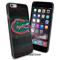 NCAA University sport Florida Gators , Cool iPhone 6 Smartphone Case Cover Collector iPhone TPU Rubber Case Black [By NasaCover] NasaCover http://www.amazon.com/dp/B0140N15A6/ref=cm_sw_r_pi_dp_MhG2vb12RQRP1