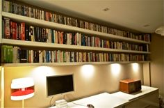 shelves fitted - Google Search