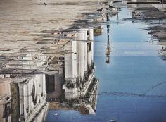 #Venezia downunder