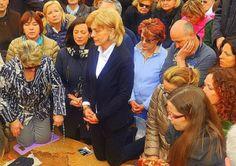 UNCIÓN  CATÓLICA  Y  PROFÉTICA: Mensaje del 2 de abril de 2014 en Medjugorje, Bosn...