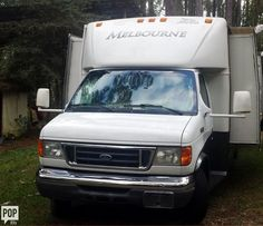 Great motor home ready for its next adventure!