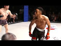 MMACAGEWORLD.COM: Ozzy Man Reviews: MMA Showboating Fail