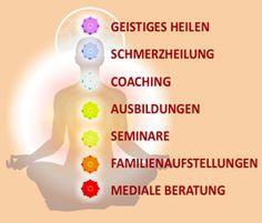 Geistheiler Ausbildung http://www.herzlicht-zentrum.de/
