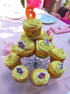 kids Tea Party - lots of great craft in here