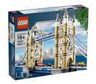 LEGO Exclusives and Treasures Tower Bridge (10214)