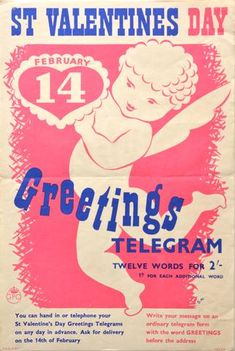 General Post Office, Valentines Day Greetings, Sheds, The Twenties, Saints, Posters, Lettering, Design, Shed Houses