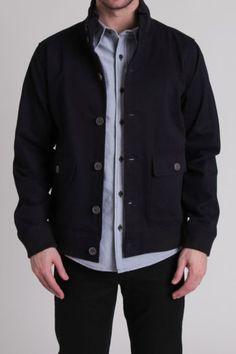 Tovar Barclay Jacket