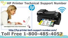 HP Printer Technical Support is an organisation to provide our customer online assistance for the HP Printer issues. We are here to help your printer's problems like online or offline technical issues. Our company have well trained technicians, who are perfect in their fields.Simply calls us at 1-800-485-4057 to ensure your printer is never low on the functionality. For more detail please visit our site: http://www.hp-printer-tech-support-number.com/