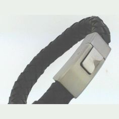 Hoppe Jewelers - STS 8.5 BROWN BRAID LEATHER GENTS BRAC, $55.0 (http://www.hoppejewelers.com/sts-8-5-brown-braid-leather-gents-brac/)