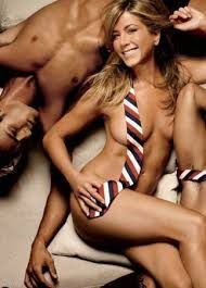 Jennifer Aniston porno obrázok