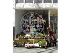 Stek de Stadstuinwinkel | Tuinwinkel in hartje Rotterdam met alles voor je urban tuin of balkon | extra service: plantenpension