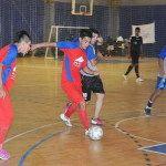 Deportes: Final de futsal
