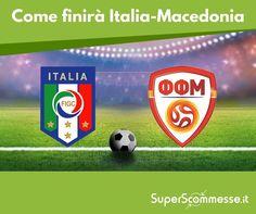 [INDOVINA IL RISULTATO] Domani alle ore 20:45 l'Italia cerca la vittoria contro la Macedonia per garantirsi i play-off in vista dei Mondiali! COMMENTA con il tuo pronostico sul risultato esatto della gara  #italia #macedonia #russia2018 #fifa #mondiali2018 #worldcup