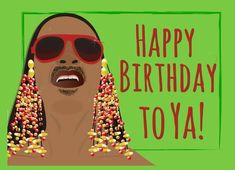 Happy Birthday To Ya, Birthday Love, Greeting Card Companies, Greeting Cards, American Card, Bad Boys 3, Poetry Day, Relationship Marketing, Shy People