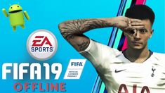 FIFA 19 Offline APK Patch Update Download Fifa Games, Soccer Games, Soccer Fifa, Cell Phone Game, Phone Games, Android Web, Fc Chelsea, European Soccer, Game Info