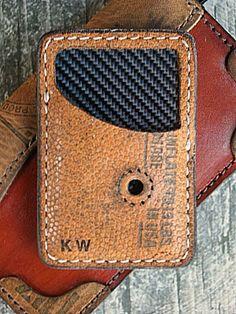 Custom Wallet Built From Vintage Footballs-Vvego http://www.vvego.com/product/limited-edition-vvault-front-pocket-wallet-built-from-old-footballs/  #edc #minimalistwallets #leather #wallets  Find Us On Instagram @vvegogear