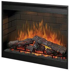 The 5 Most Realistic Electric Fireplaces in 2014 Electric Fireplace Articles https://emfurn.com/collections/mid-century-modern