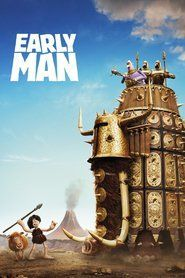 Early Man (2018)  <> Watch this Movie in HD Full ??? <>Click the visit button>>>