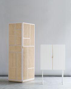 GRAND Light & Lock cabinet. 2013