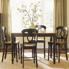 Low Country Dining Table