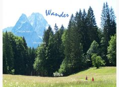 Wander instant download hiking in the German by StockLaneStudio, $5.00