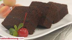 Resep Brownies Kukus Ala Bandung