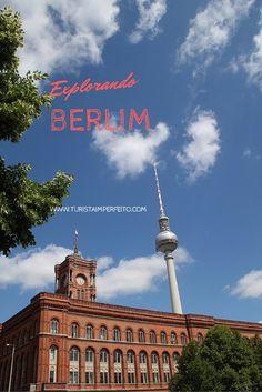 Dicas para planejar sua visita em Berlim