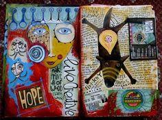 Creatief dagboek - Girlscene Forum