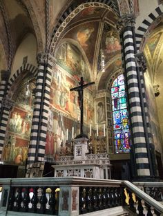 Cathedral of Prato, province of Prato, Tuscany, Italy