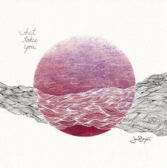 What Takes You (album) - Jon Bryant