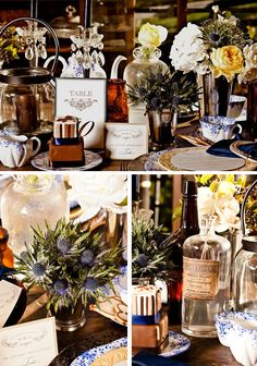 ralph lauren wedding invitations | Ralph Lauren Inspired Style Shoot | WeddingWire: The Blog