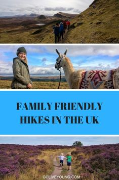 Family Friendly Hikes in the UK Hiking With Kids, Travel With Kids, Family Travel, Hiking Training, Training Programs, Friends Family, About Uk, Adventure Travel, Travel Inspiration