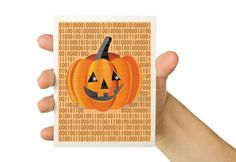 10 Halloween Cards for the Ghoulish Geek
