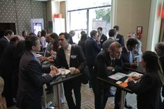 Speed networking http://www.icbi-events.com/pinsrem12ep