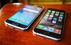 eMAG are in cursul urmatoarelor zile reduceri foarte bune la telefoanele iPhone si Samsung disponibile in oferta proprie, asa ca puteti beneficia de deal-uri foarte bune. Vorbim despre reduceri care ajung pana la 700 de LEI in categoria de telefoane iPhone si Samsung din aceasta pagina, promotiile fiind foarte bune pentru smartphone-urile pe care le puteti cumpara acum. Telefoanele Samsung si iPhone sunt cele mai cautate in momentul de fata la toate magazinele online, nu doar la cei de la…