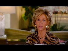 (8) Jane Fonda's Note to Self - YouTube