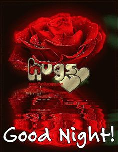 Best Good Night Rose Gifs, Awesome Red, pink, black roses with animated images. Top 30 rose gifs with good night messages. Good Night Hug, Good Night Thoughts, Good Night Love Messages, Good Night Love Quotes, Good Night I Love You, Good Night Prayer, Good Night Blessings, Good Night Greetings, Good Night Wishes