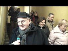 Casa di Lucio Dalla aperta per il FAI(video)